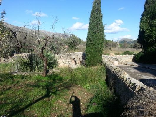 V26_30 Pont Roma Pollenca